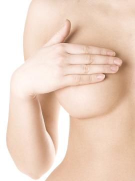 Elevação de mamas