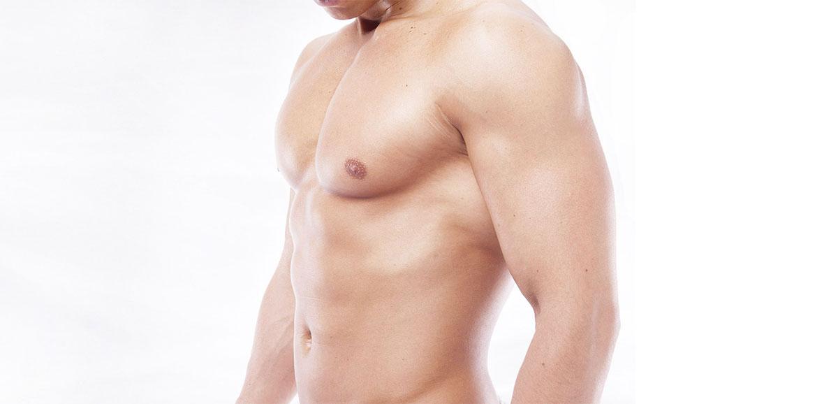 Tire suas dúvidas para lipoaspiração masculina
